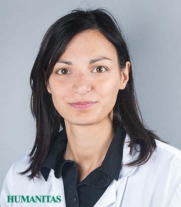 Dott. Lucia Morello
