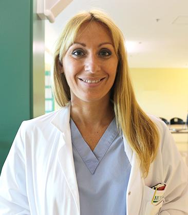 Dott. Luciana Marzella