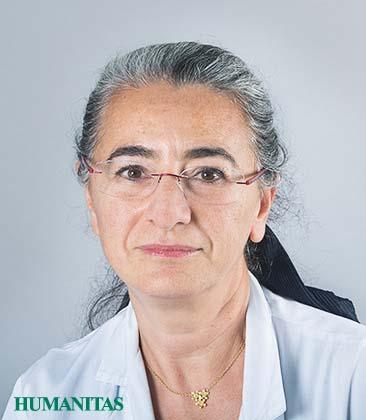 Dott.ssa Luisa Ulian