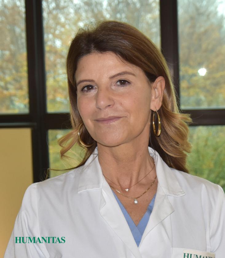 Dott. Manuela Pastore