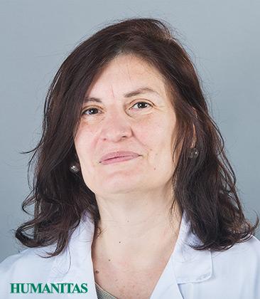 Dott.ssa Manuela Cira De Crescenzo