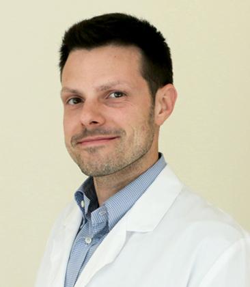 Dott. Marco Di Mercurio