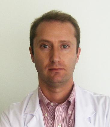 Dott. Marco Sergio Massarotti