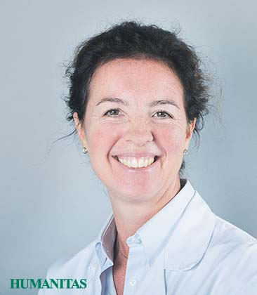 Dott. Margherita Lunelli