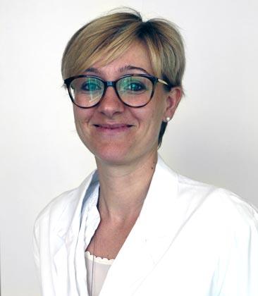 Dott.ssa Margherita Simonetta