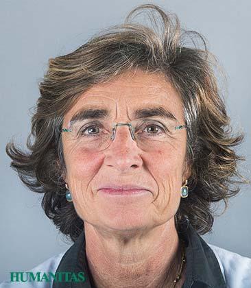 Dott.ssa Maria Alessandra Pestalozza