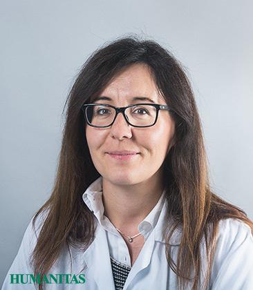 Dott. Mariacarmela Spinelli