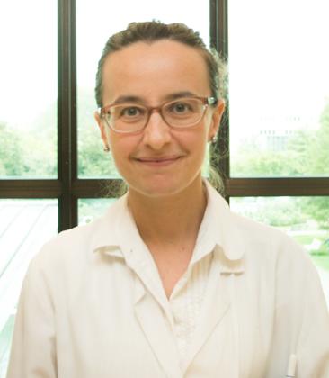 Dott.ssa Maria Chiara Tronconi