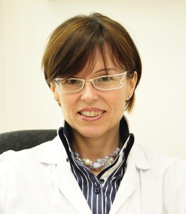 Dott. Maria Cristina D'Agostino