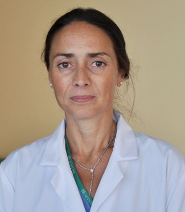 Dott.ssa Maria Cristina Soriano Rodrigo