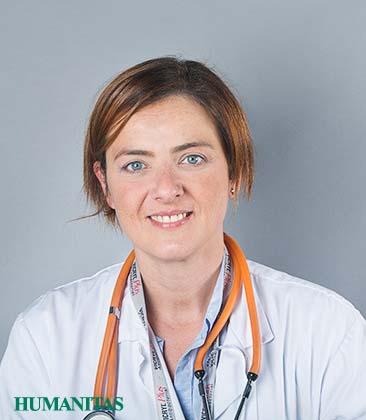 Dott. Maria Gioia Lea Pich