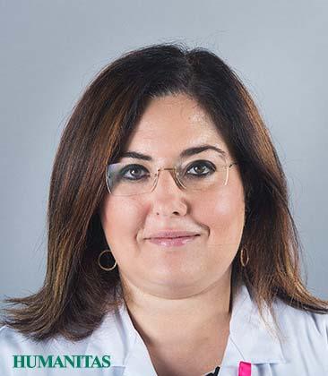 Dott. Mariagiorgia Farina
