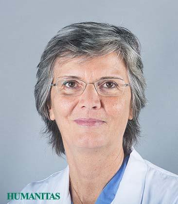 Dott.ssa Maria Grazia Bordoni