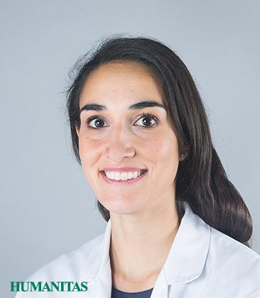 Dott. Maria Italia Sara Achenza