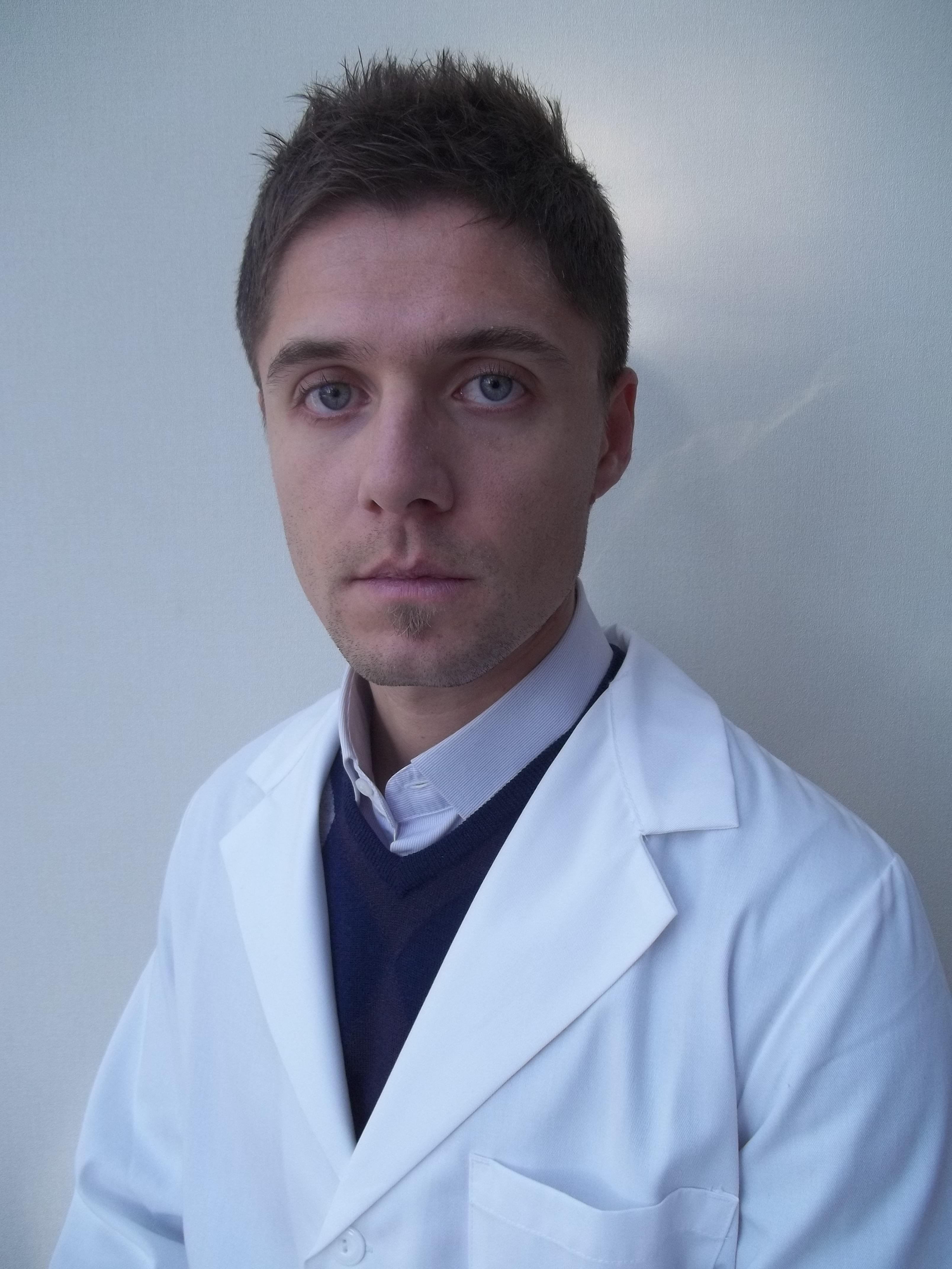 Dott. Mario Bianchetti