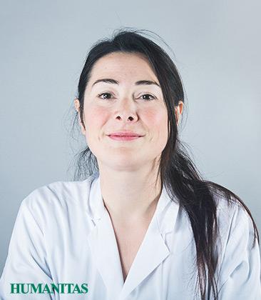 Dott. Marta Caprioli