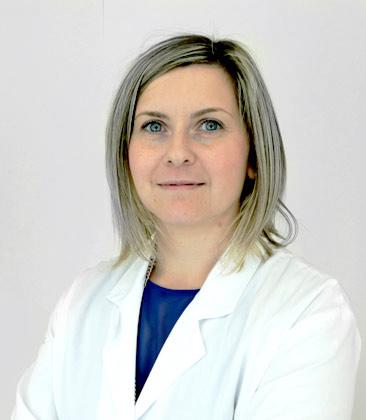 Dott.ssa Marta Ubezio