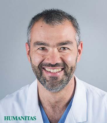 Dott. Massimo De Donato