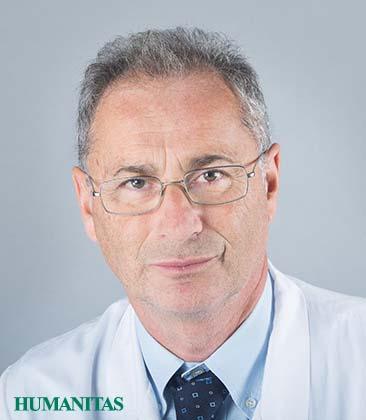Prof. Massimo Roncalli