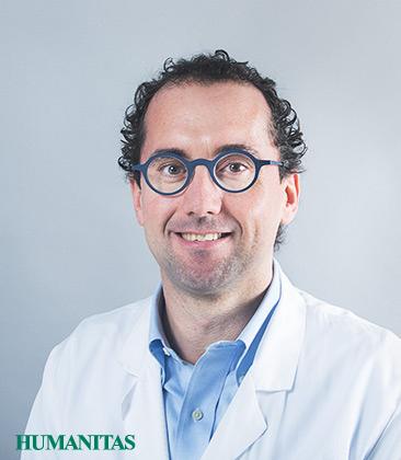 Dott. Matteo Cavanna