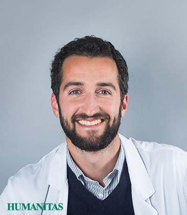Dott. Matteo romualdo anania Perrino