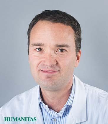 Dott. Matteo Carlo Ferrari