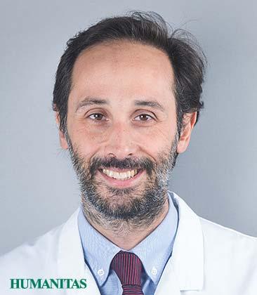 Prof. Matteo Giovanni Della Porta