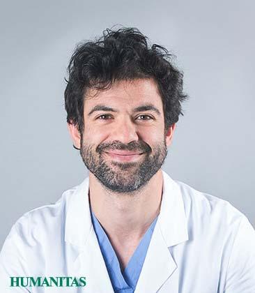 Dott. Matteo Maria Cimino