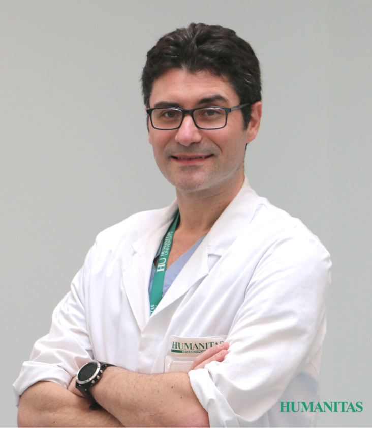 Prof. Maurizio Cecconi