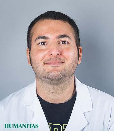 Dott. Mauro Sollai
