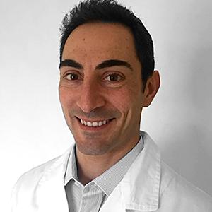 Dott. Matteo Ferretti