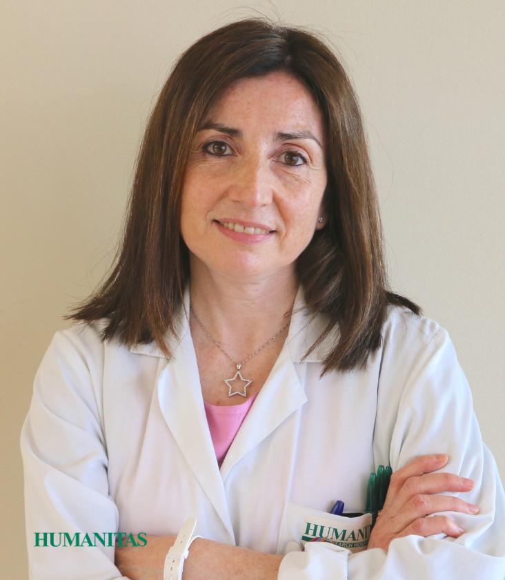 Dott.ssa Monica Zuradelli