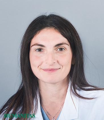 Dott.ssa Nadia Ruggieri