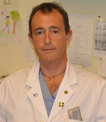 Prof. Nicola Marcello Portinaro