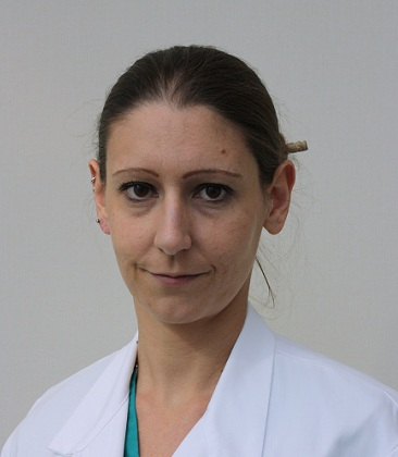 Dott. Nicoletta Gelao