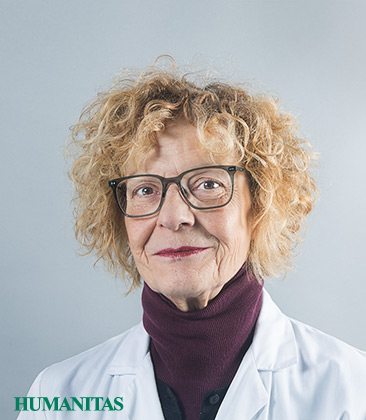 Dott. Nicoletta Trenti