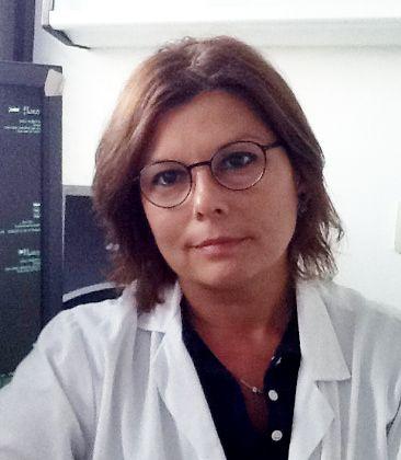 Dott. Oana Codrina Moscovici