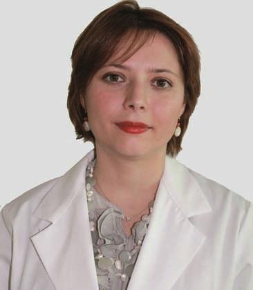 Dr.ssa Pamela Franchi