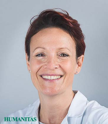 Dott.ssa Paola Bossi