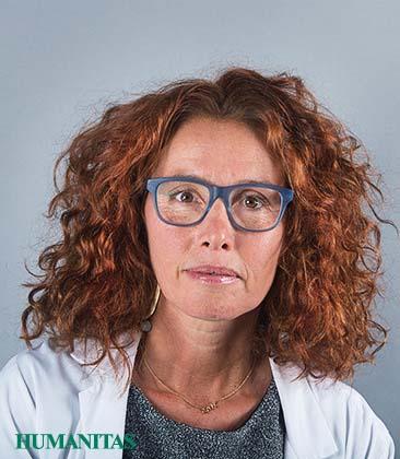 Dott. Paola Maria Magnoni