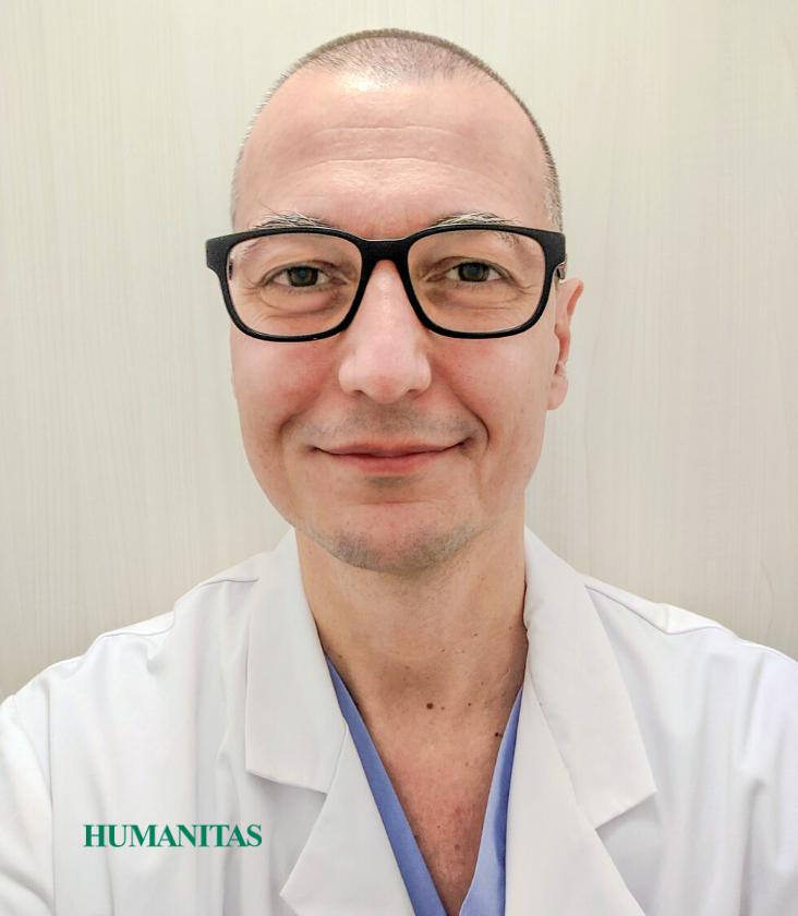 Dott. Paolo Spada