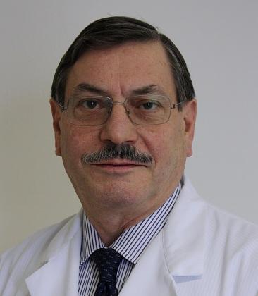 Dr. Pietro Zanon