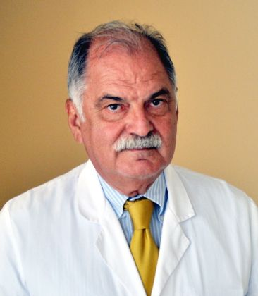 Dott. Raffaele Petrillo