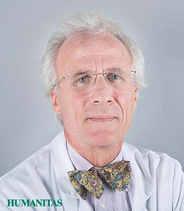 Prof. Raffaello Furlan