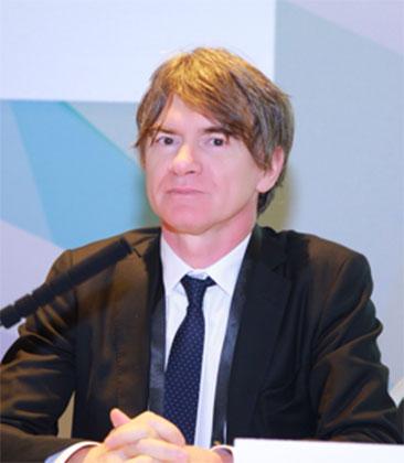 Prof. Riccardo Cappato