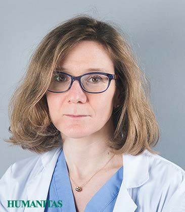 Dott. Rita Mazza