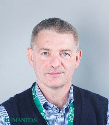 Prof. Roberto Gatti