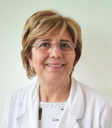 Dott. ssa Rosa Aiello
