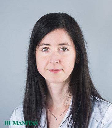 Dott. Rossella Maggio