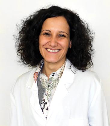 Dott. Rossella Pitocco
